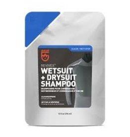Gear Aid Revivex wetsuit + Drysuit Shampoo