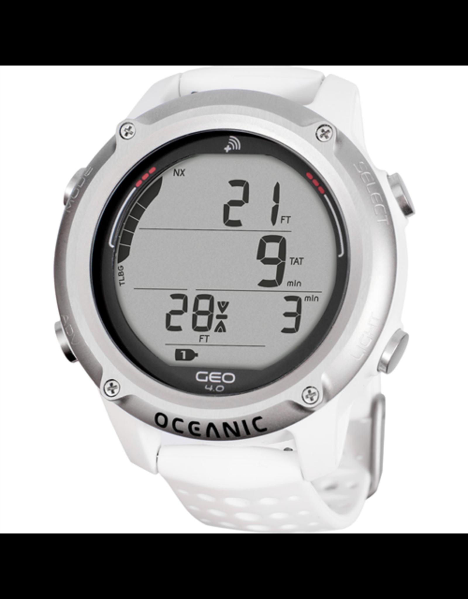 Oceanic Oceanic Geo 4.0 Dive Computer