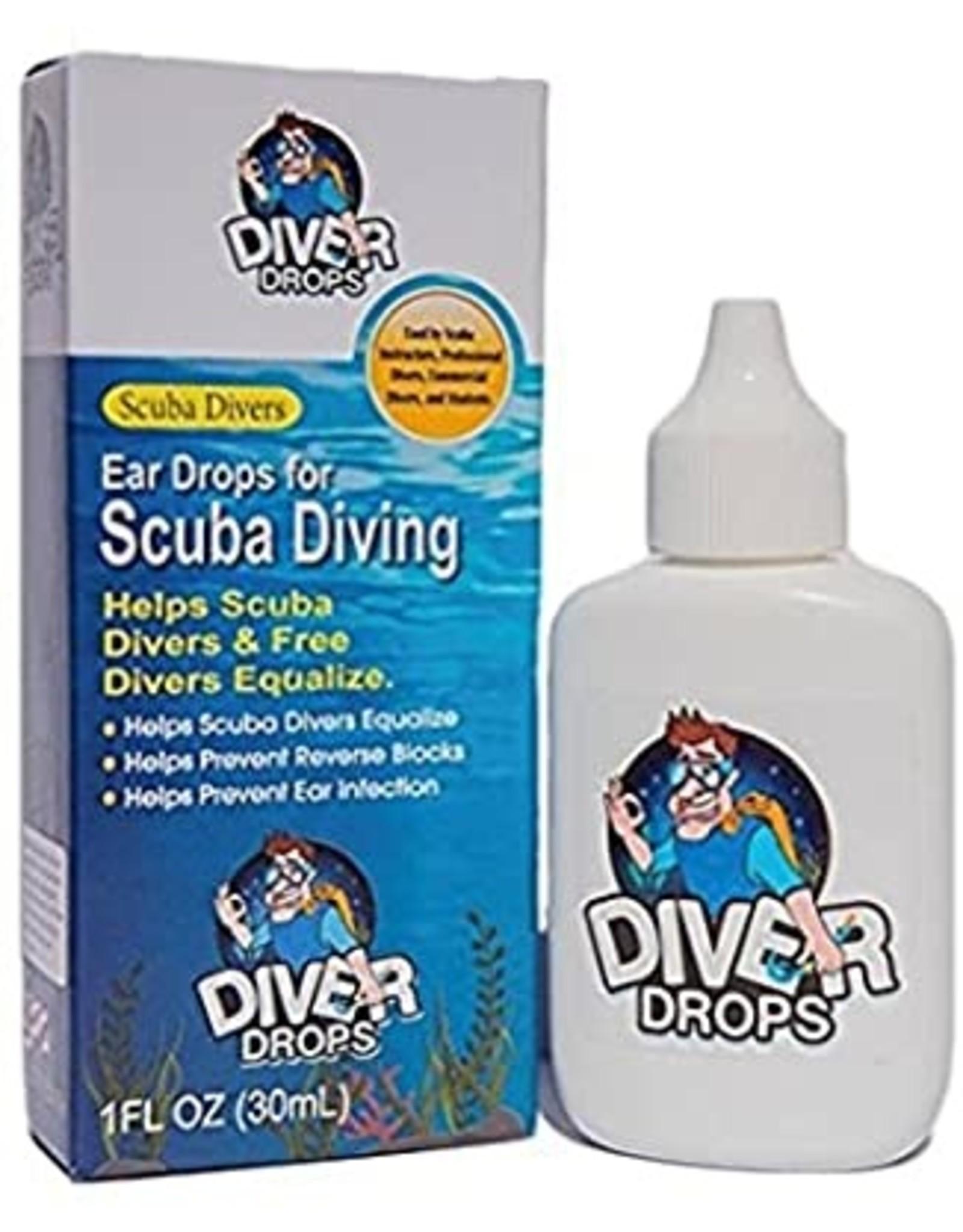 Diver Drops Diver Drops -1oz