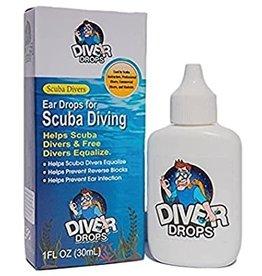 Diver Drops Diver Drops - 1oz