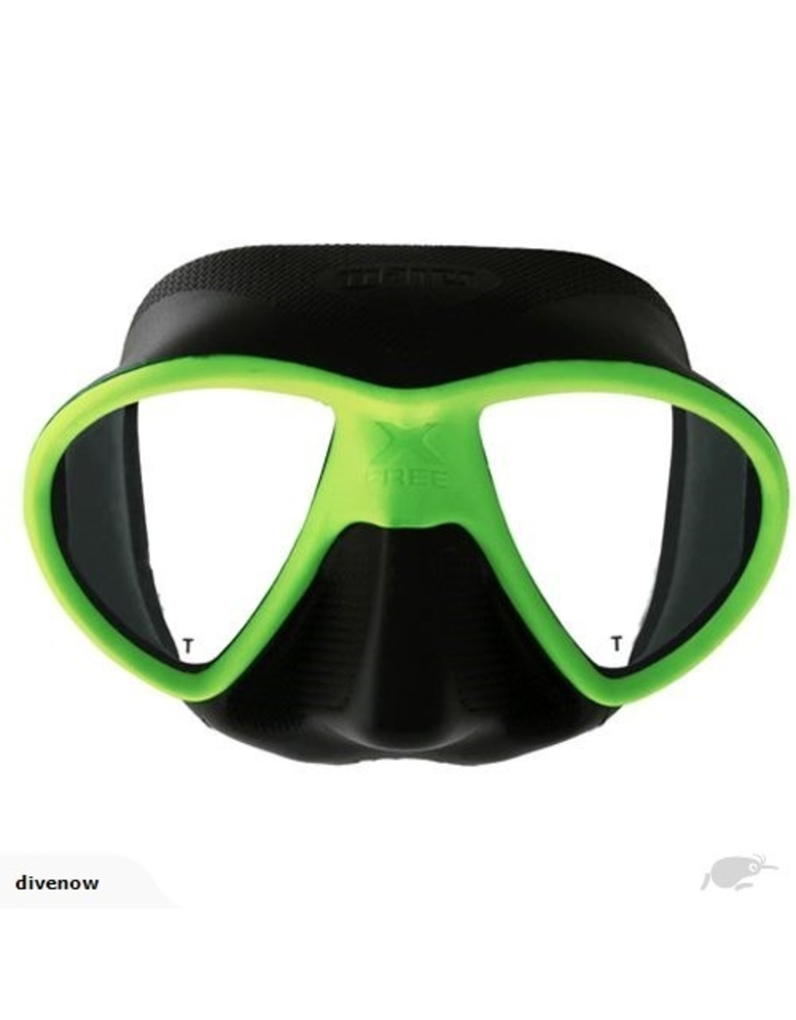Mares Mares X-Free Mask