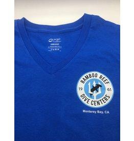 Bamboo Reef Monterey BRDC T-Shirt - Mola