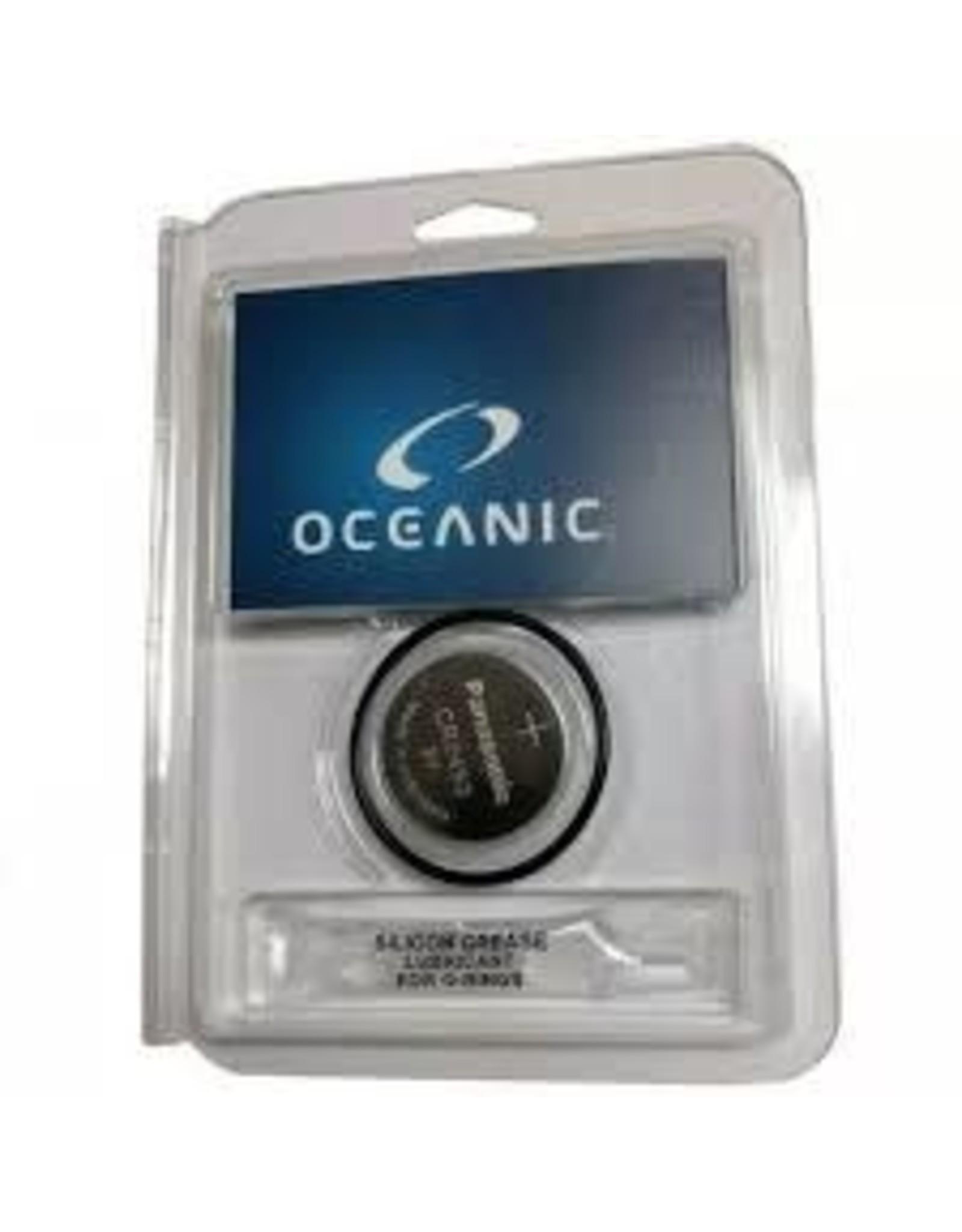 Oceanic Oceanic Battery Kit - Atom/Geo/Buddy