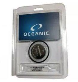Oceanic Battery Kit - Atom/Geo/Buddy