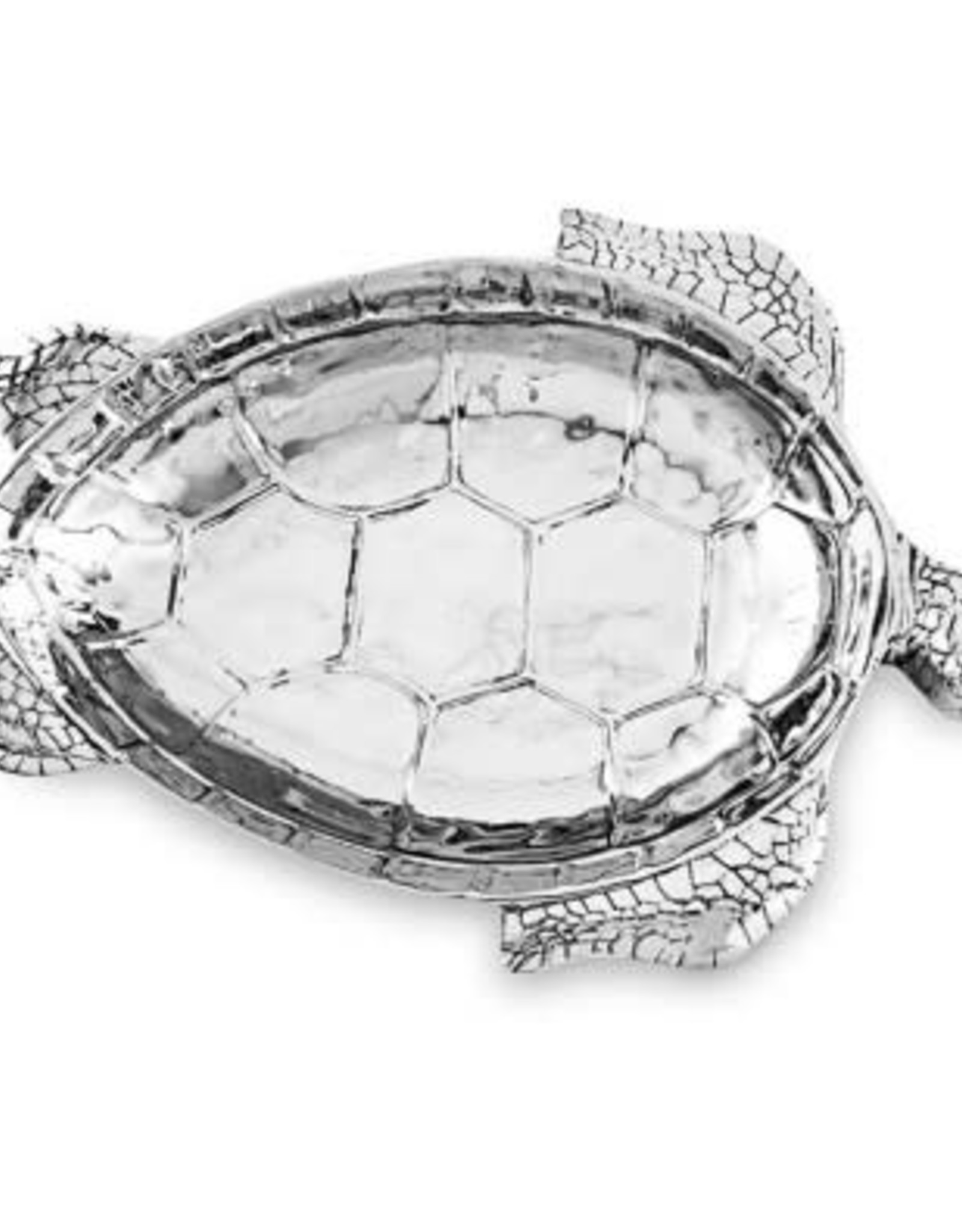Beatriz Ball Ocean Turtle Centerpiece