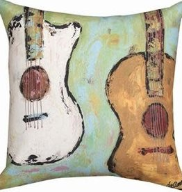 Manual Strung Up Pillow