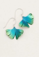 Holly Yashi Gingko Earrings