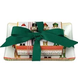 Michel Design Works Nutcracker Gift Soap Set