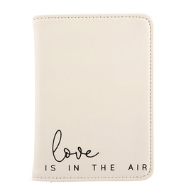 Santa Barbara Passport Holder Love