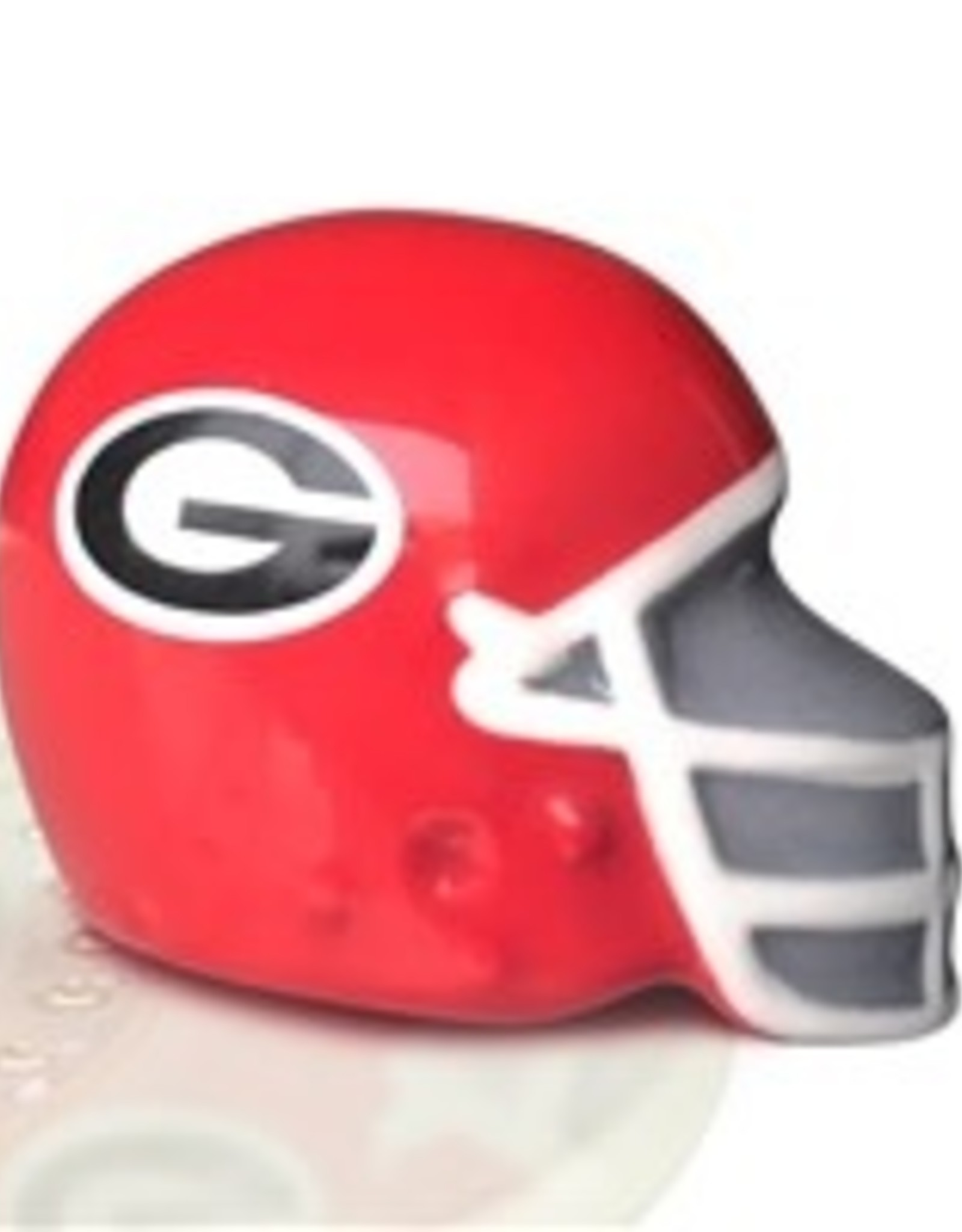 Nora Fleming Georgia Helmet