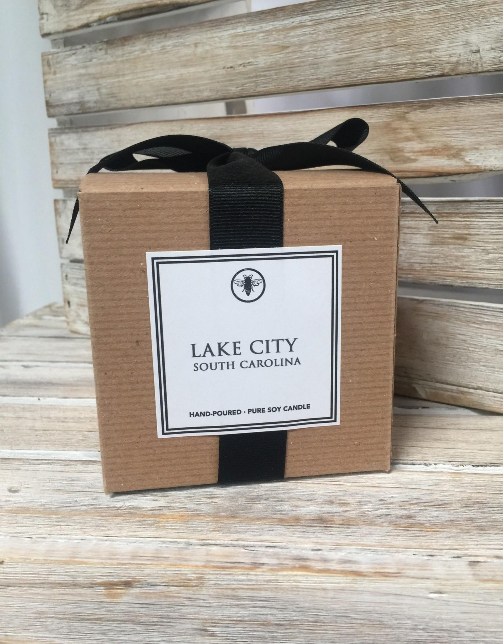 Empire Enterprises Lake City Candle