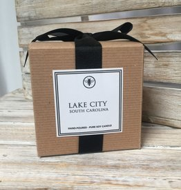 Empire Enterprises Lake City Candle