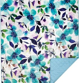 Manual Lilac Bloom Quilt