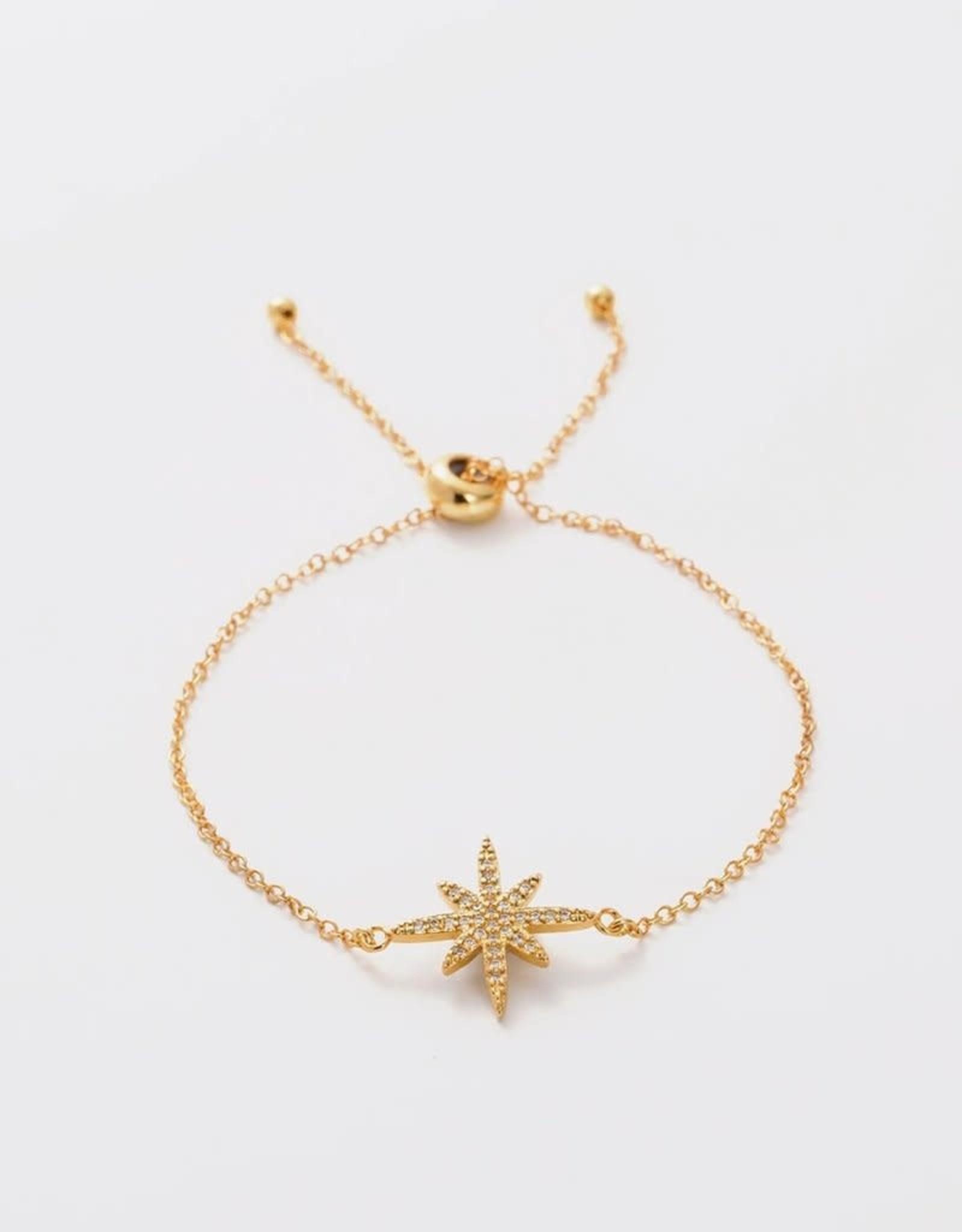 Melania Clara Luna Astra Bracelet