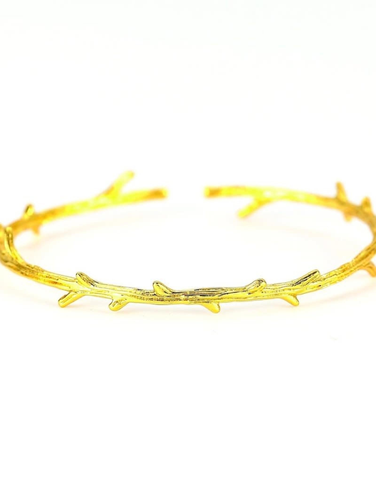 Melania Clara MCG Maple Bracelet