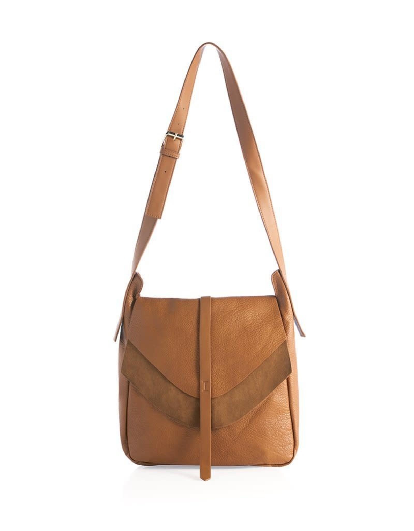 Shiraleah Arden Messenger Bag