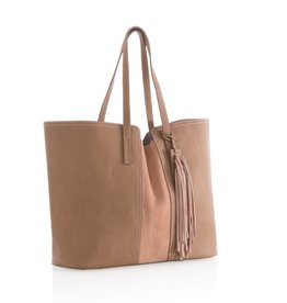 Shiraleah Porter Tote Bag