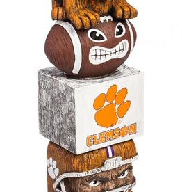 Evergreen Enterprises Clemson Tigers Garden Statue