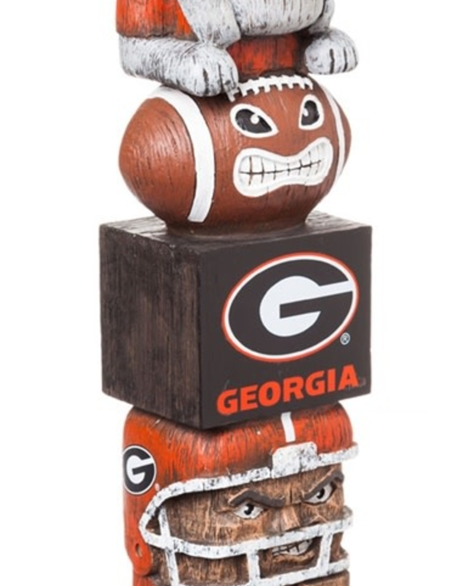 Evergreen Enterprises Georgia Bulldogs Garden Statue
