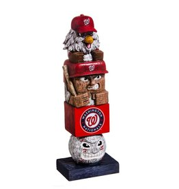 Evergreen Enterprises Washington Nationals Garden Statue
