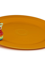 Nora Fleming Fiesta Platter w/ Mini