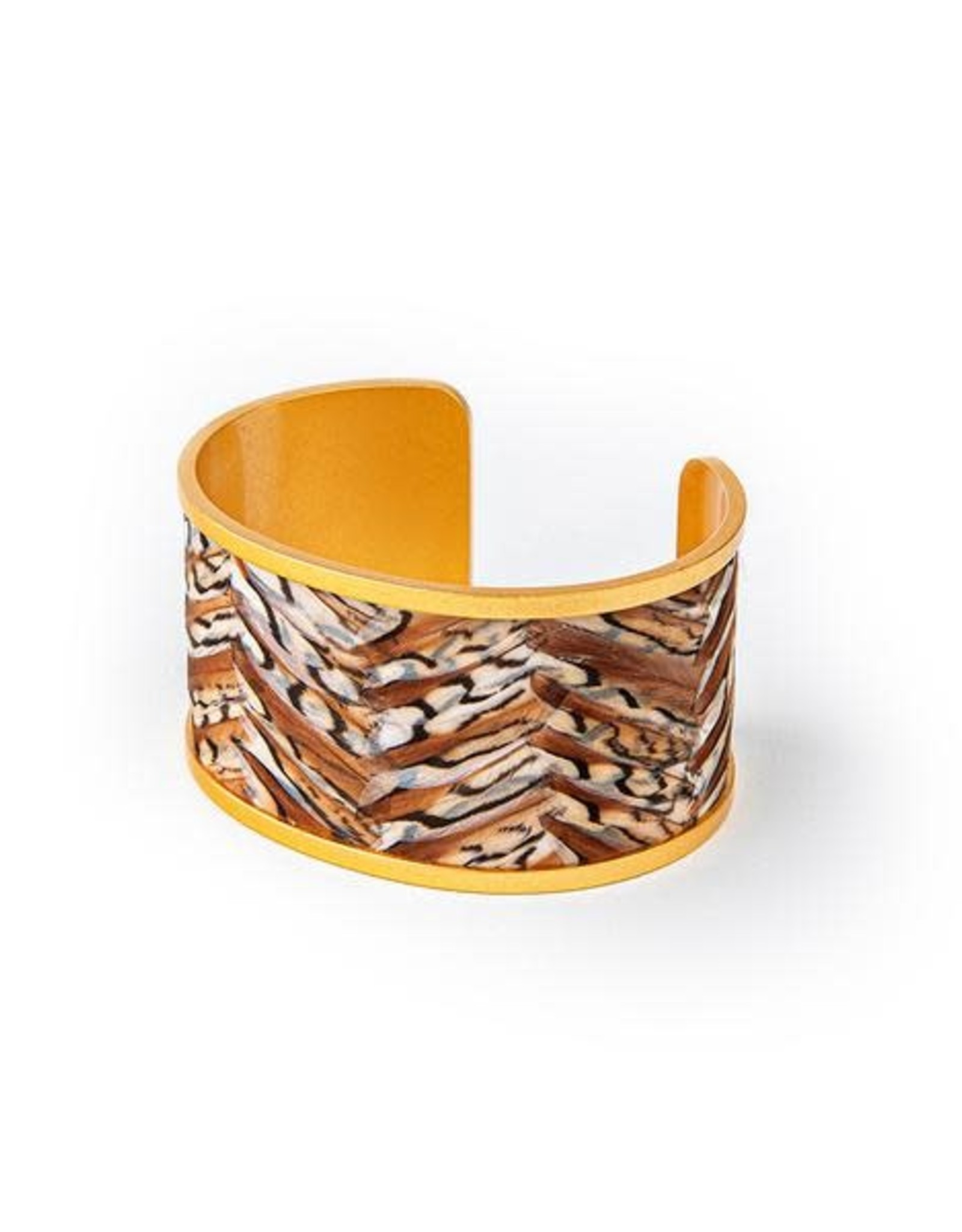 Brackish Julie Wide Cuff