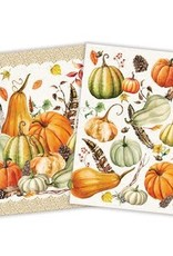 Michel Design Works Sweet Pumpkin Kitchen Towel Set