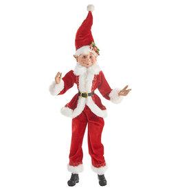 """Raz 30"""" Posable Elf"""