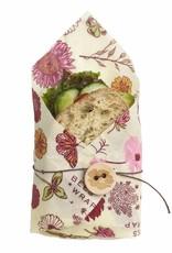Bee's Wrap Vegan Sandwich Wrap 13X13