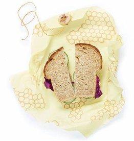 Bee's Wrap Sandwich Wrap Single 13X13