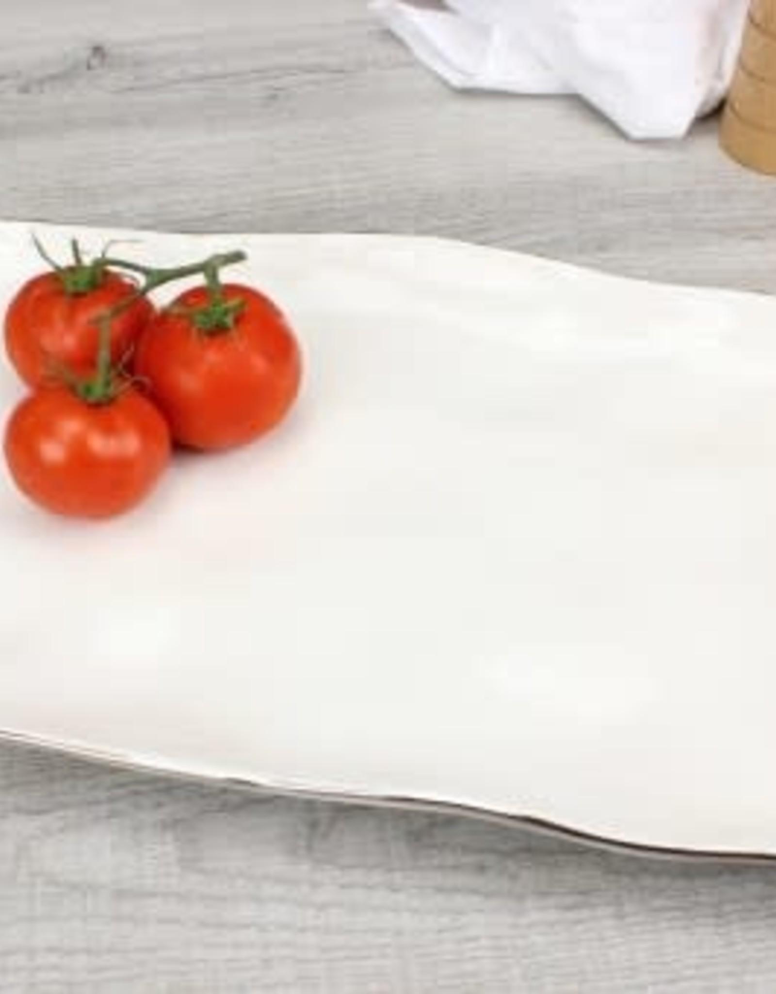 Pampa Bay Large Platter w/ Handles