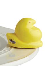 Nora Fleming a246 Peeps chick mini