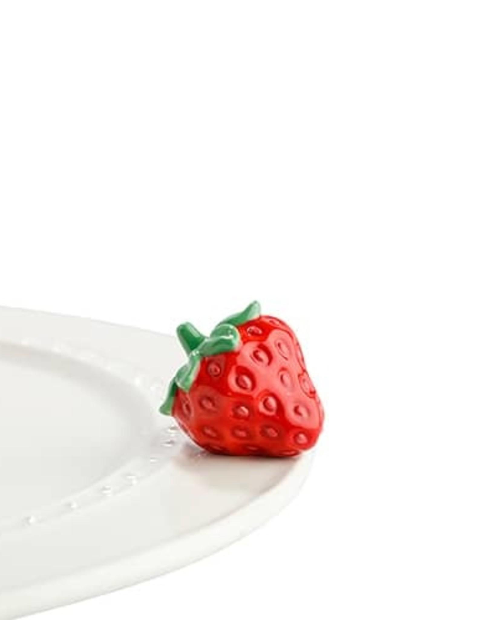 Nora Fleming A142 Juicy Fruit