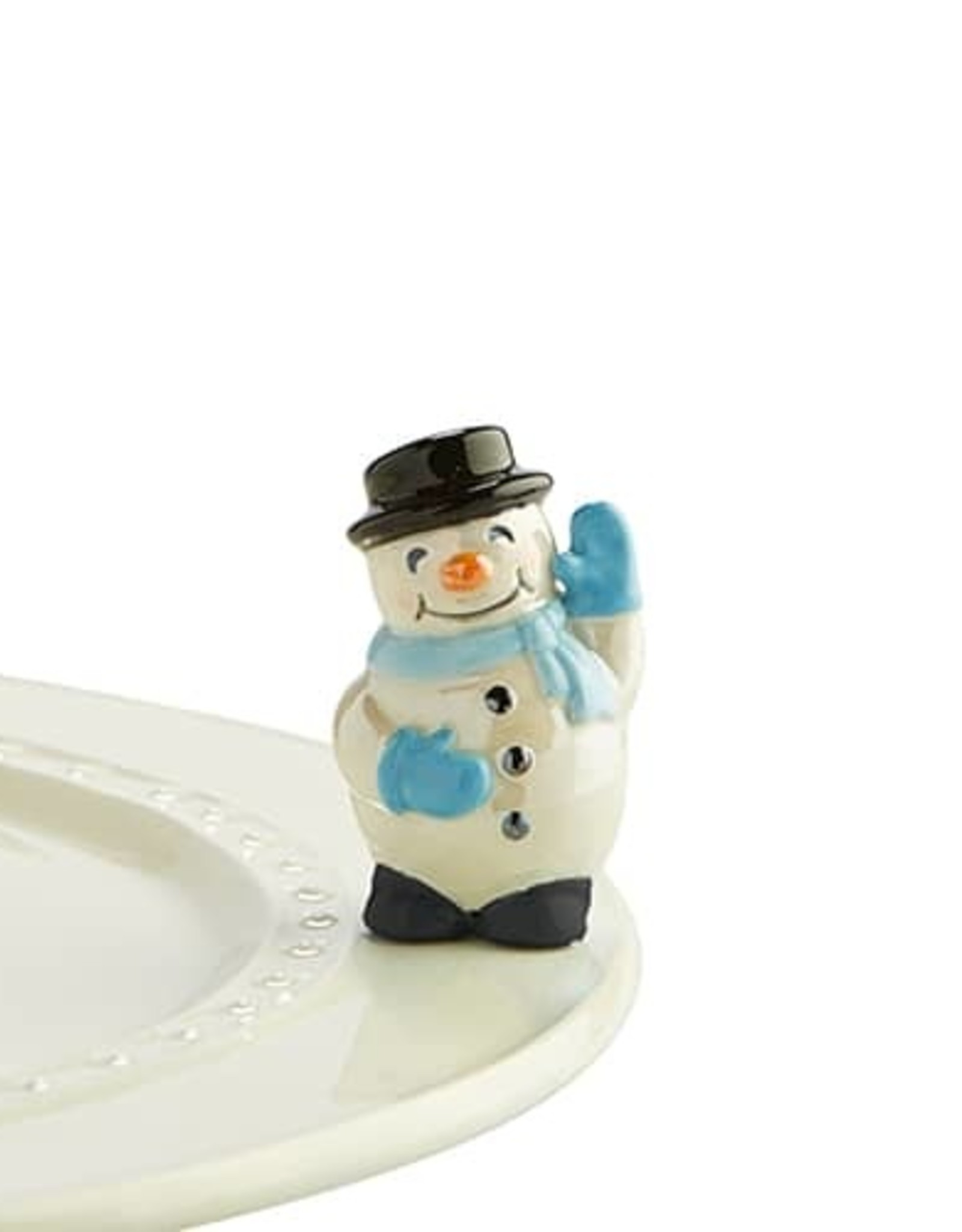 Nora Fleming A172 Frosty Pal