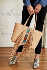 Consuela Shakira Natural Breezy East West Tote
