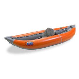 UWG Rental Inflatable Kayak (Solo)