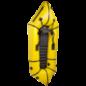 Kokopelli Packrafts Rental Packraft Kokopelli Nirvana Self-Bailing Kayak (Solo)