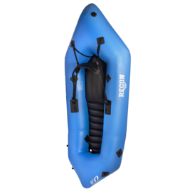 Kokopelli Packrafts Rental Packraft Kokopelli Recon (Solo)