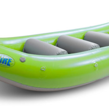 AIRE Rental Paddle Raft AIRE Super Duper Puma