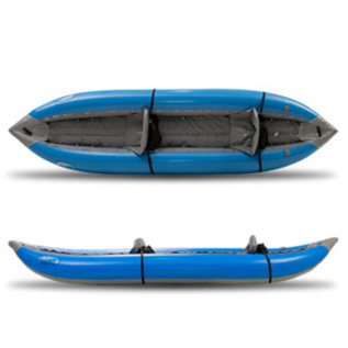 UWG Rental Inflatable Kayak (Tandem)