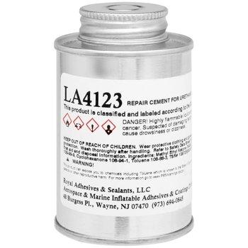 Clifton Urethane Adhesive LA 4123 4oz