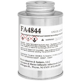 Clifton Hypalon Adhesive FA 4844 4oz