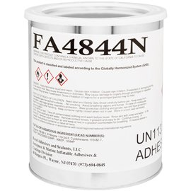 Clifton Hypalon Adhesive FA 4844 Gallon