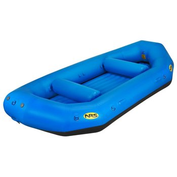 NRS NRS E-140 Self-Bailing Raft