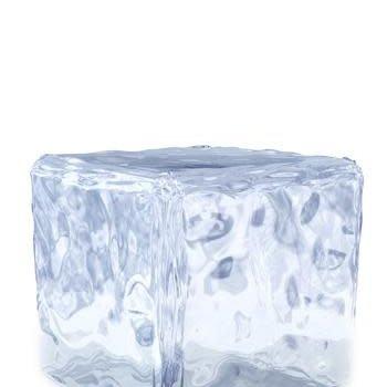Utah Whitewater Gear Solid Block Ice