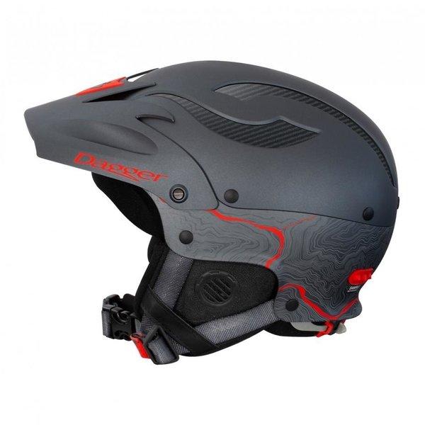 Sweet Sweet Rocker Helmet, Dagger Edition, L/XL