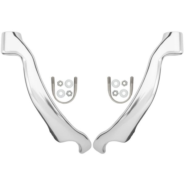 NRS NRS Frame Oar Mounts