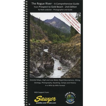 Rogue River Guide Book