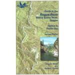 Rivermaps RiverMaps Rogue River 2nd Edition Guide Book
