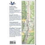 Rivermaps RiverMaps Arkansas River Colorado Guide Book